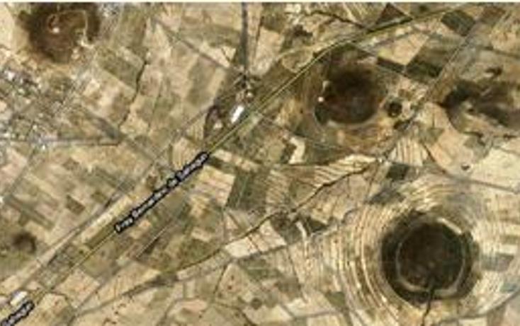 Foto de terreno industrial en venta en  , cuautengo, otumba, méxico, 1045641 No. 01