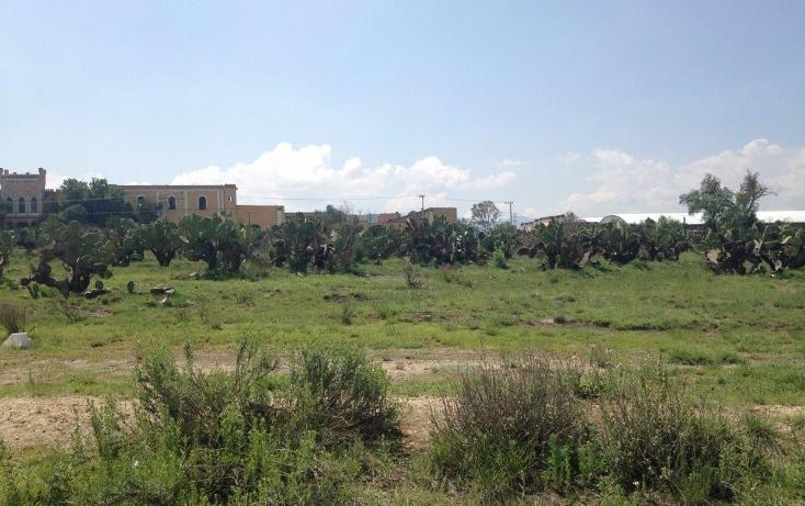 Foto de terreno industrial en venta en  , cuautengo, otumba, méxico, 1045641 No. 04