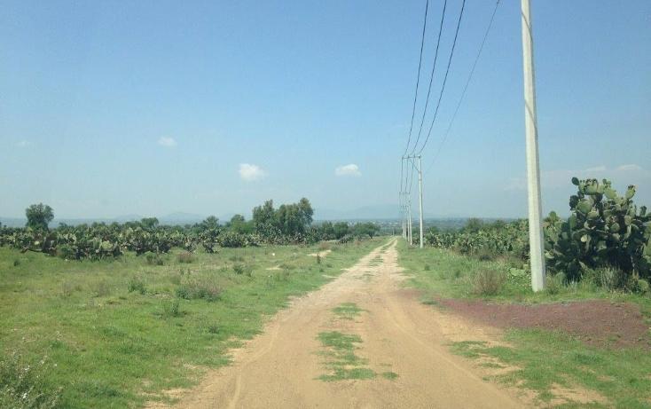 Foto de terreno industrial en venta en  , cuautengo, otumba, méxico, 1045641 No. 06