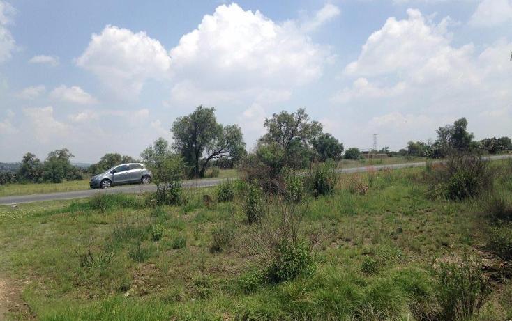 Foto de terreno industrial en venta en  , cuautengo, otumba, méxico, 1045641 No. 07