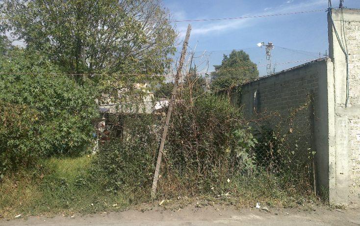 Foto de terreno habitacional en venta en, cuautepec barrio alto, gustavo a madero, df, 1609034 no 01