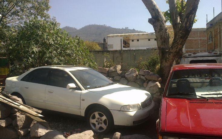 Foto de terreno habitacional en venta en, cuautepec barrio alto, gustavo a madero, df, 1609034 no 05