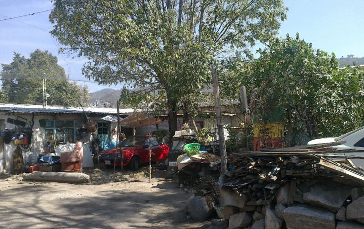 Foto de terreno habitacional en venta en, cuautepec barrio alto, gustavo a madero, df, 1609034 no 07