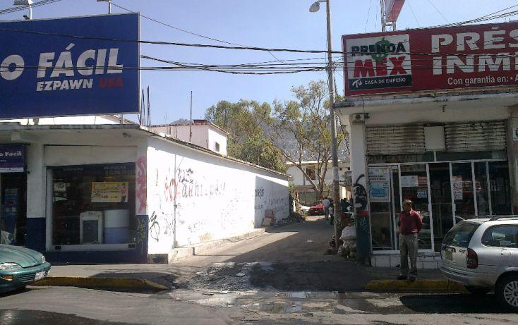 Foto de terreno habitacional en venta en, cuautepec barrio alto, gustavo a madero, df, 1609034 no 08