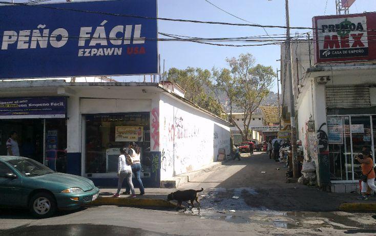 Foto de terreno habitacional en venta en, cuautepec barrio alto, gustavo a madero, df, 1609034 no 09