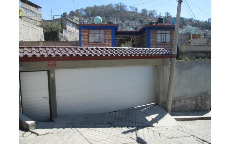 Foto de terreno habitacional en venta en, cuautepec barrio alto, gustavo a madero, df, 664653 no 01
