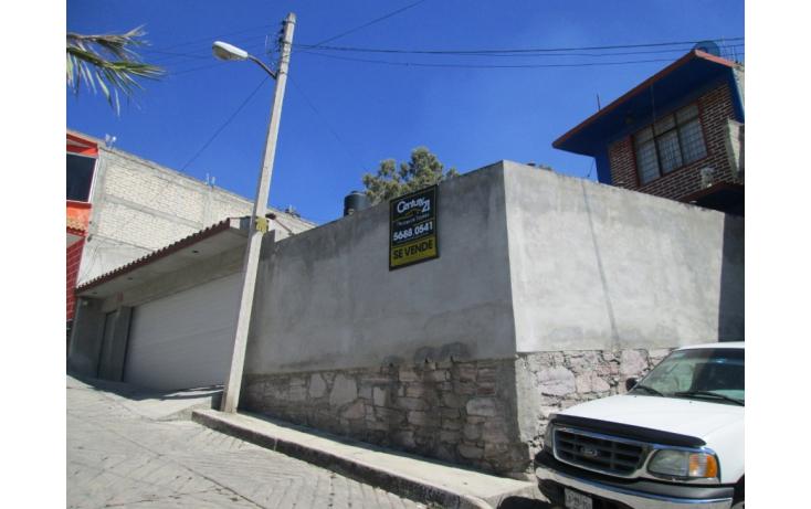 Foto de terreno habitacional en venta en, cuautepec barrio alto, gustavo a madero, df, 664653 no 02