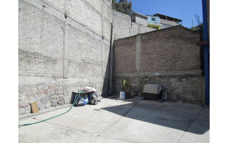 Foto de terreno habitacional en venta en, cuautepec barrio alto, gustavo a madero, df, 664653 no 03