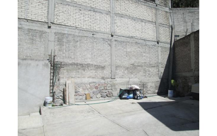 Foto de terreno habitacional en venta en, cuautepec barrio alto, gustavo a madero, df, 664653 no 04