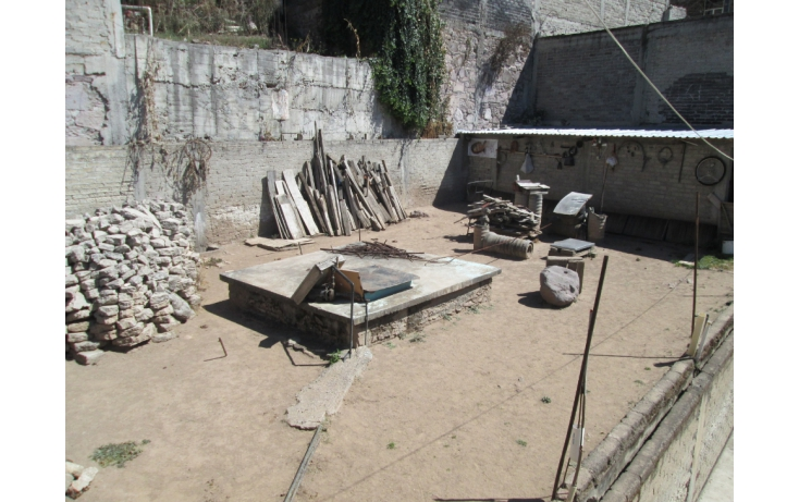 Foto de terreno habitacional en venta en, cuautepec barrio alto, gustavo a madero, df, 664653 no 05