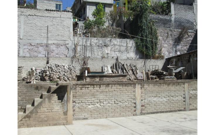 Foto de terreno habitacional en venta en, cuautepec barrio alto, gustavo a madero, df, 664653 no 06
