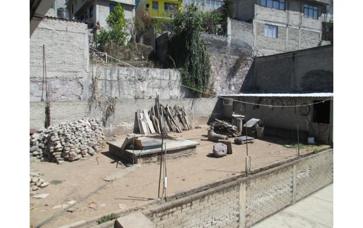 Foto de terreno habitacional en venta en, cuautepec barrio alto, gustavo a madero, df, 664653 no 07