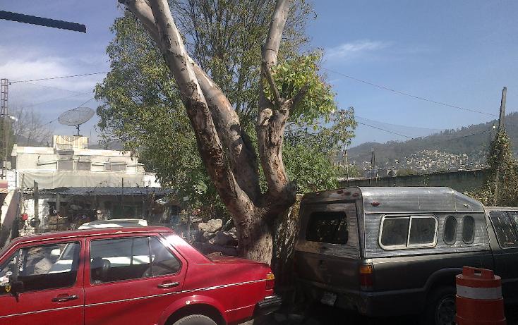 Foto de terreno habitacional en venta en  , cuautepec barrio alto, gustavo a. madero, distrito federal, 1609034 No. 04