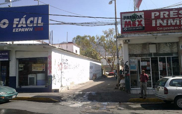 Foto de terreno habitacional en venta en  , cuautepec barrio alto, gustavo a. madero, distrito federal, 1609034 No. 08