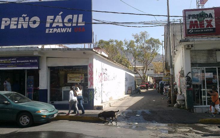 Foto de terreno habitacional en venta en  , cuautepec barrio alto, gustavo a. madero, distrito federal, 1609034 No. 09
