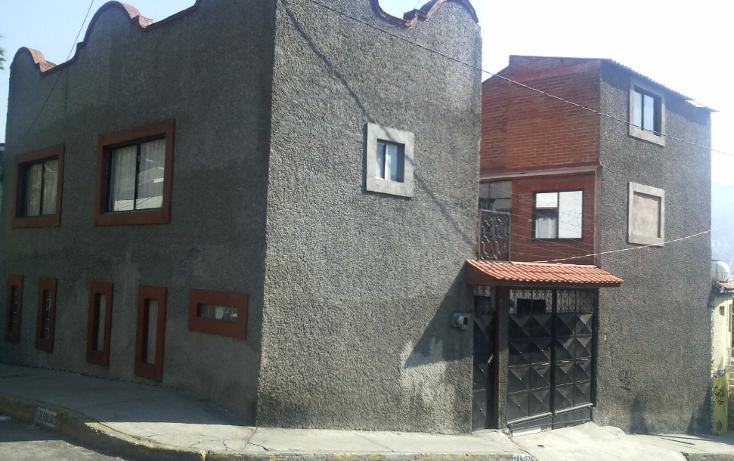Foto de casa en venta en  , cuautepec barrio alto, gustavo a. madero, distrito federal, 1624516 No. 02