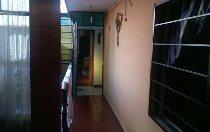 Foto de casa en venta en  , cuautepec barrio alto, gustavo a. madero, distrito federal, 1624516 No. 06