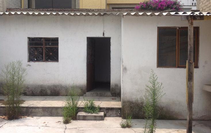 Foto de casa en venta en  , cuautepec barrio alto, gustavo a. madero, distrito federal, 1969671 No. 04