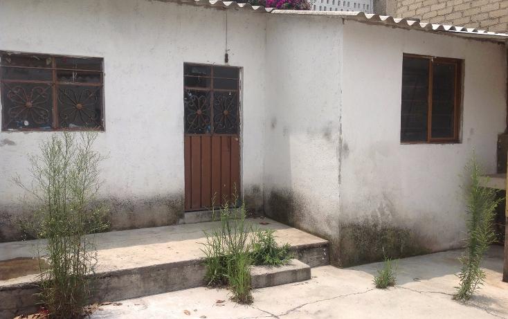 Foto de casa en venta en  , cuautepec barrio alto, gustavo a. madero, distrito federal, 1969671 No. 07
