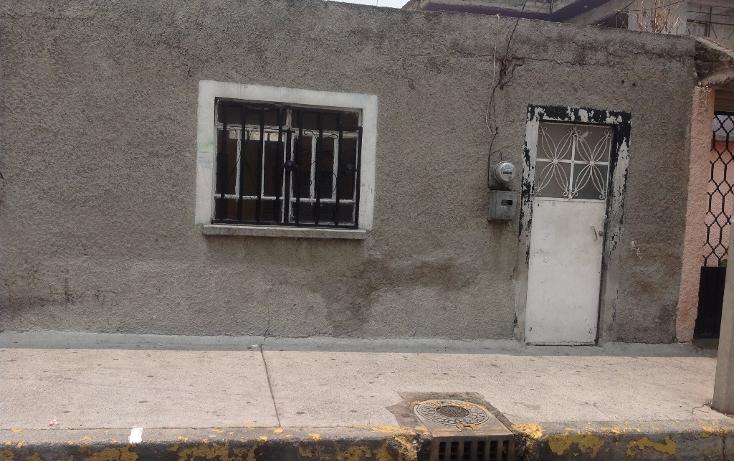 Foto de casa en venta en  , cuautepec barrio alto, gustavo a. madero, distrito federal, 1969671 No. 09