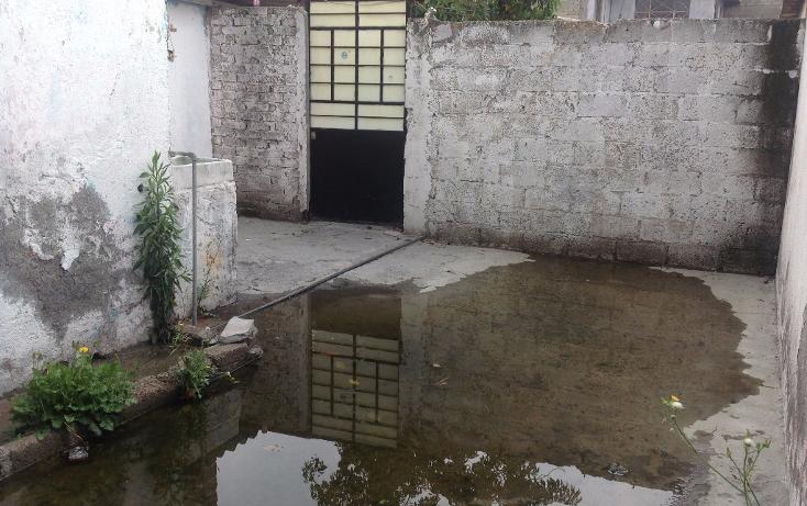 Foto de casa en venta en  , cuautepec barrio alto, gustavo a. madero, distrito federal, 1969671 No. 14