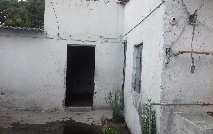 Foto de casa en venta en  , cuautepec barrio alto, gustavo a. madero, distrito federal, 1969671 No. 18