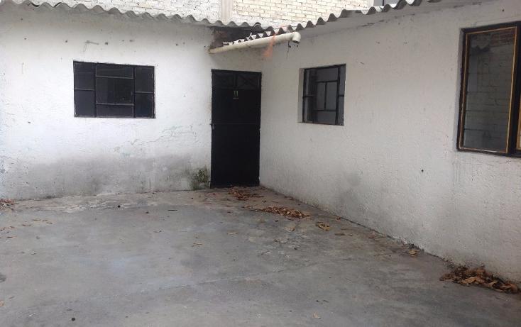 Foto de casa en venta en  , cuautepec barrio alto, gustavo a. madero, distrito federal, 1969671 No. 21