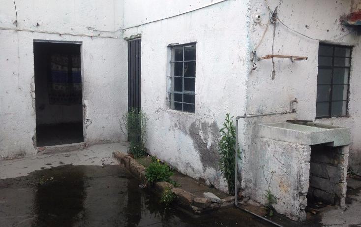 Foto de casa en venta en  , cuautepec barrio alto, gustavo a. madero, distrito federal, 1969671 No. 22