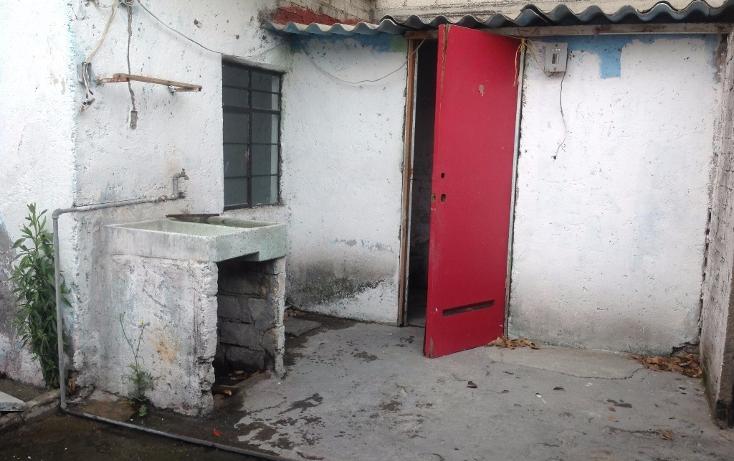 Foto de casa en venta en  , cuautepec barrio alto, gustavo a. madero, distrito federal, 1969671 No. 23