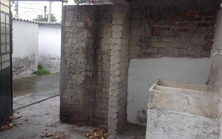 Foto de casa en venta en  , cuautepec barrio alto, gustavo a. madero, distrito federal, 1969671 No. 27