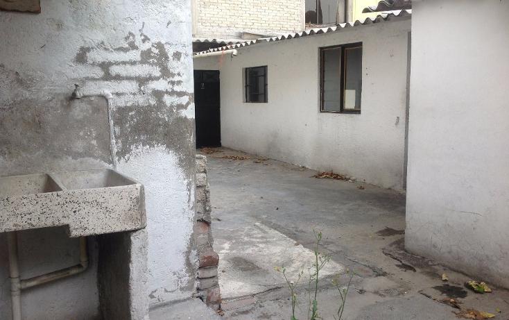 Foto de casa en venta en  , cuautepec barrio alto, gustavo a. madero, distrito federal, 1969671 No. 28