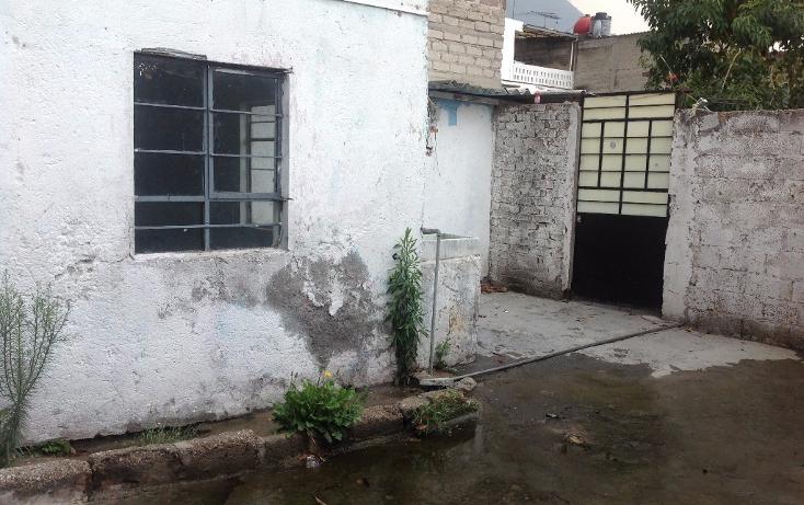 Foto de casa en venta en  , cuautepec barrio alto, gustavo a. madero, distrito federal, 1969671 No. 29
