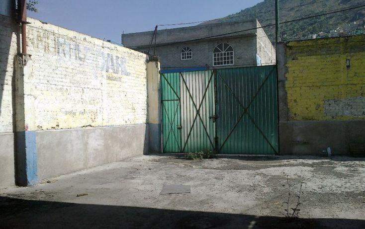 Foto de terreno habitacional en renta en, cuautepec de madero, gustavo a madero, df, 1860394 no 02