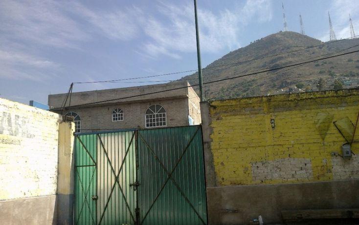 Foto de terreno habitacional en renta en, cuautepec de madero, gustavo a madero, df, 1860394 no 03