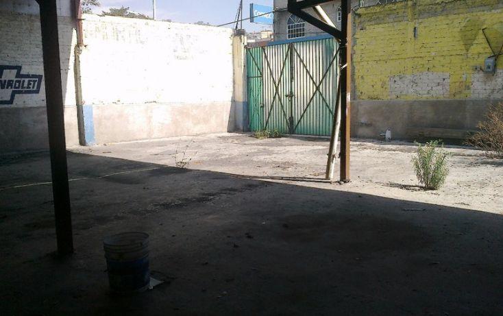 Foto de terreno habitacional en renta en, cuautepec de madero, gustavo a madero, df, 1860394 no 04