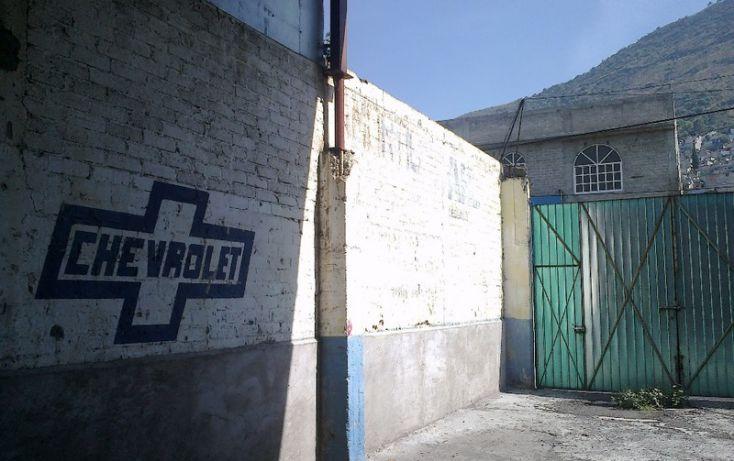 Foto de terreno habitacional en renta en, cuautepec de madero, gustavo a madero, df, 1860394 no 05