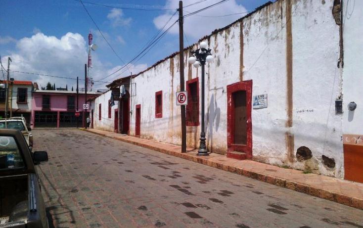 Foto de terreno comercial en venta en cuauthemoc esq pino suarez, amealco de bonfil centro, amealco de bonfil, querétaro, 377948 no 01