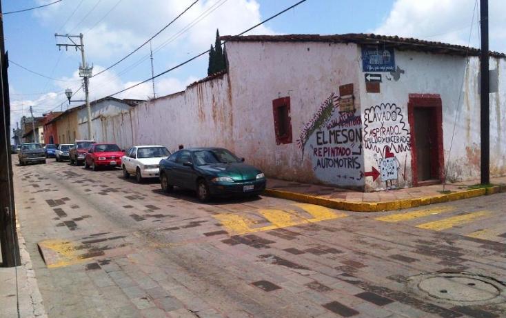 Foto de terreno comercial en venta en cuauthemoc esq pino suarez, amealco de bonfil centro, amealco de bonfil, querétaro, 377948 no 04