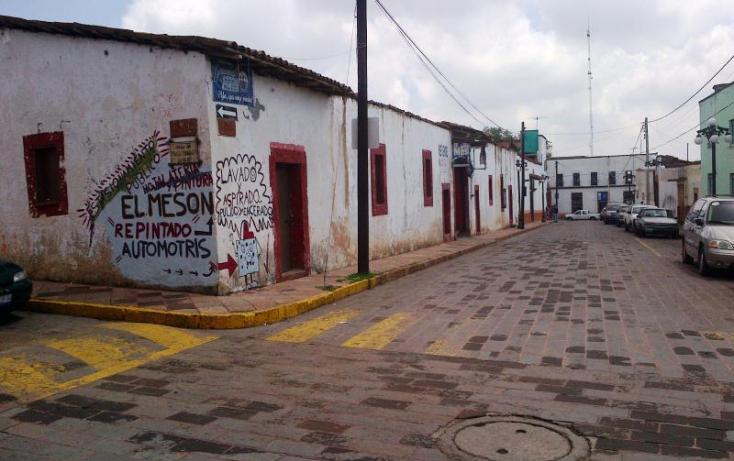 Foto de terreno comercial en venta en cuauthemoc esq pino suarez, amealco de bonfil centro, amealco de bonfil, querétaro, 377948 no 05