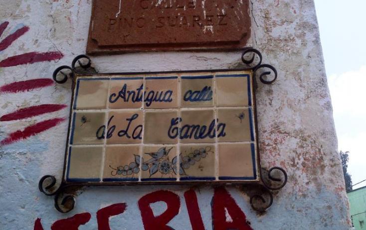 Foto de terreno comercial en venta en cuauthemoc esq pino suarez, amealco de bonfil centro, amealco de bonfil, querétaro, 377948 no 06
