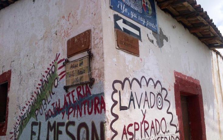 Foto de terreno comercial en venta en cuauthemoc esq pino suarez, amealco de bonfil centro, amealco de bonfil, querétaro, 377948 no 08