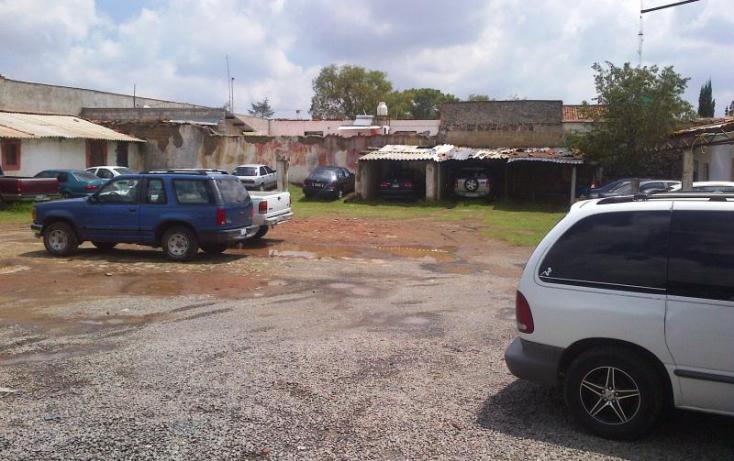 Foto de terreno comercial en venta en cuauthemoc esq pino suarez, amealco de bonfil centro, amealco de bonfil, querétaro, 377948 no 09