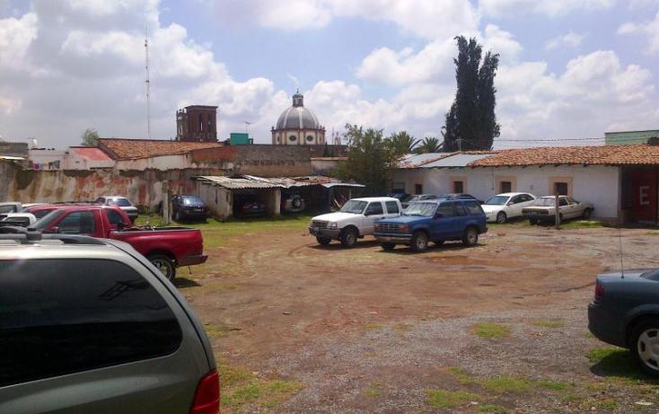 Foto de terreno comercial en venta en cuauthemoc esq pino suarez, amealco de bonfil centro, amealco de bonfil, querétaro, 377948 no 10