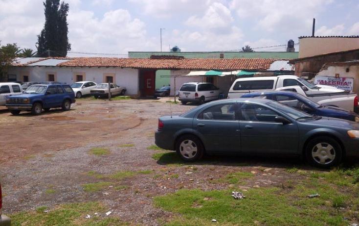 Foto de terreno comercial en venta en cuauthemoc esq pino suarez, amealco de bonfil centro, amealco de bonfil, querétaro, 377948 no 11