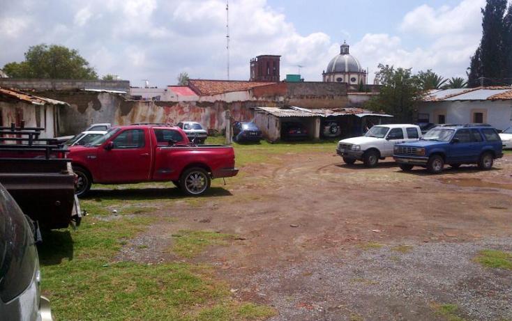 Foto de terreno comercial en venta en cuauthemoc esq pino suarez, amealco de bonfil centro, amealco de bonfil, querétaro, 377948 no 12