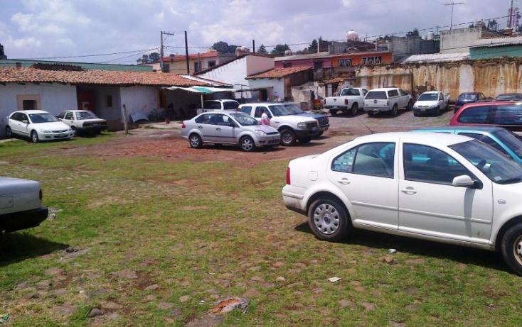Foto de terreno comercial en venta en cuauthemoc esq pino suarez, amealco de bonfil centro, amealco de bonfil, querétaro, 377948 no 13