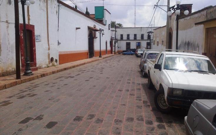 Foto de terreno comercial en venta en cuauthemoc esq pino suarez, amealco de bonfil centro, amealco de bonfil, querétaro, 377948 no 14