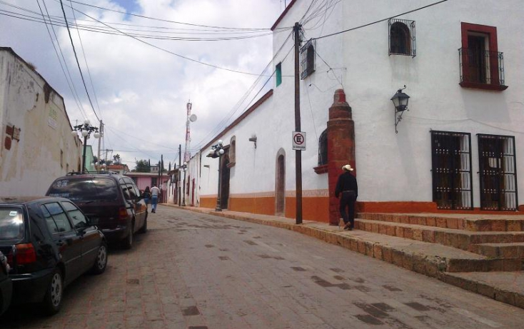Foto de terreno comercial en venta en cuauthemoc esq pino suarez, amealco de bonfil centro, amealco de bonfil, querétaro, 377948 no 15