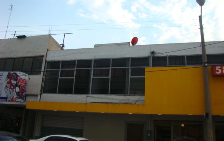 Foto de oficina en renta en  , cuautitlán centro, cuautitlán, méxico, 1274145 No. 01
