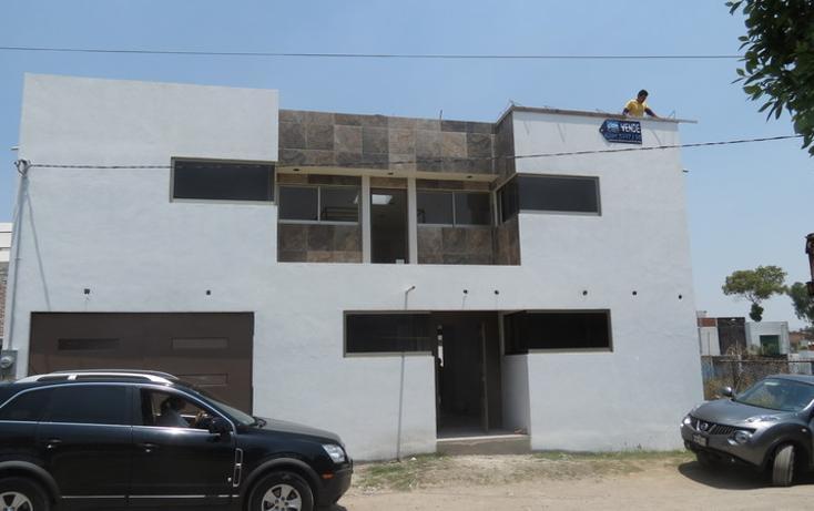 Foto de casa en venta en  , cuautitlán centro, cuautitlán, méxico, 1463179 No. 01